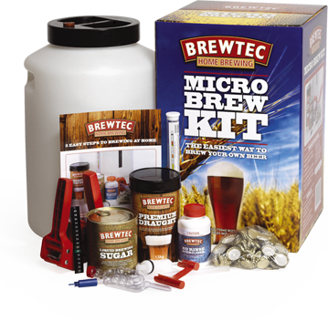Brewtec Home Brewing Home Brew Kits Mixes